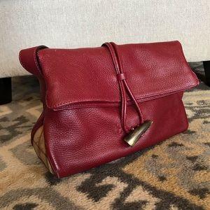 Classic Burberry Handbag Authentic